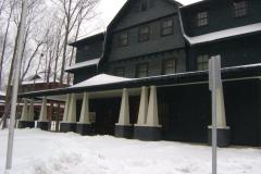 Clarkson Greek Fraternity House #5