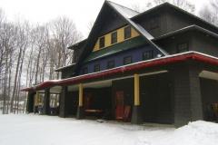 Clarkson Greek Fraternity House #6