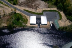 United States Border Patrol Marine Facility Project #2