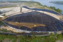 20 Acre RCRA Landfill Capping Project #1