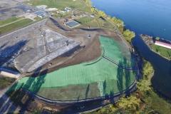 20 Acre RCRA Landfill Capping Project #3
