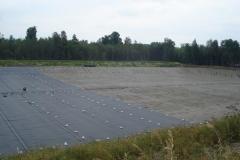 Landfill Cell Construction