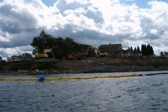 NYPA Shoreline Restoration ProjectL