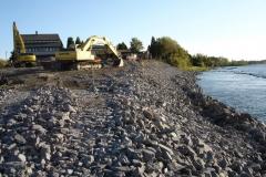 St. Lawrence River Shoreline Restoration #2