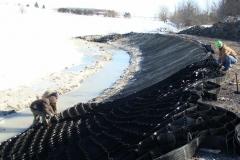 St. Lawrence River Shoreline Restoration