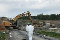 Project Site Remediation