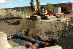 Perras Excavating Inc.