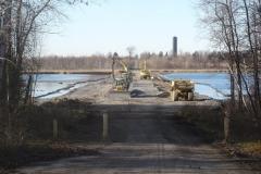 Causeway Construction