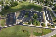 Nightengale-Elementary-Capital-Project-Aerial